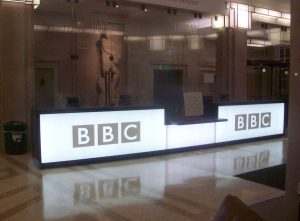 BBC case study