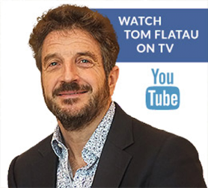 Tom Flatau - TV-interview