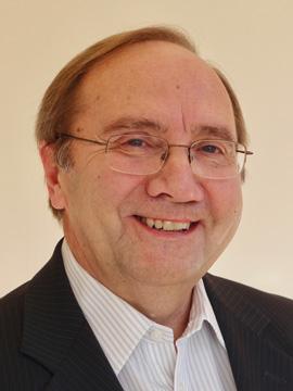 Peter Hutchings