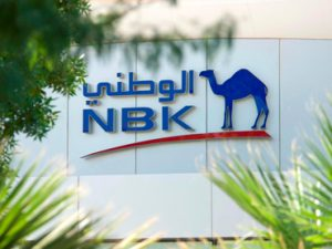 National Bank of Kuwait case study