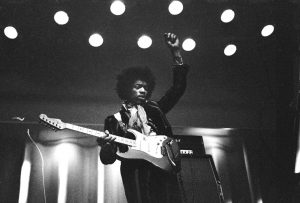 Want to play guitar like Jimi Hendrix?