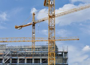 Construction image to support Kier case study